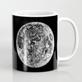 Moon 2 Coffee Mug