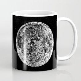 Moon 2 Coffee Mug