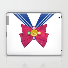 Galactic Sailor Moon Bow Laptop & iPad Skin