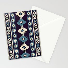 Indian Designs 232 Stationery Cards