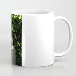 Patterned Trees Coffee Mug