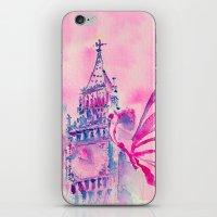 princess iPhone & iPod Skins featuring Princess by zeze