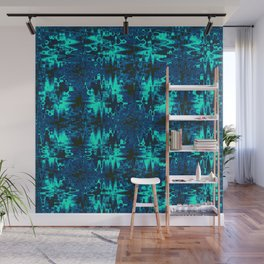 frequencies Wall Mural