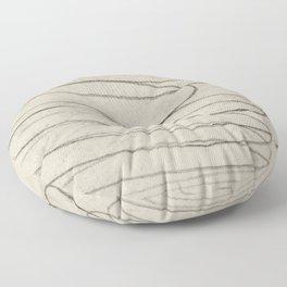 Primal Floor Pillow