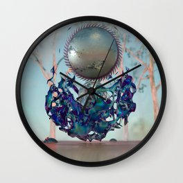 Ornette Wall Clock