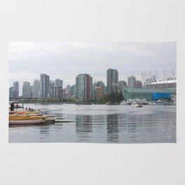 False Creek Vancouver Rug