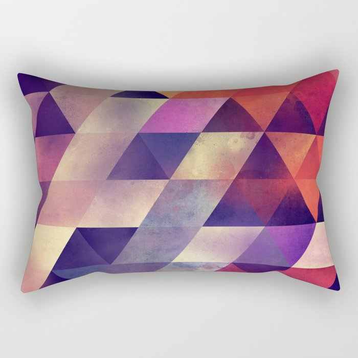 byd bryyk Rectangular Pillow