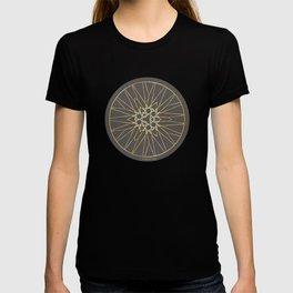 Golden Winterstars 3 T-shirt