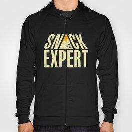 SNACK EXPERT Hoody