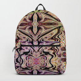 Abstract Art 02 Backpack