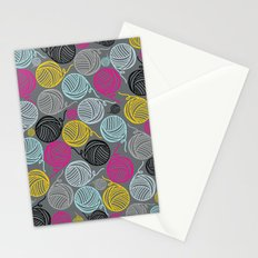 Yarn Yarn Yarn Yarn Yarn Stationery Cards