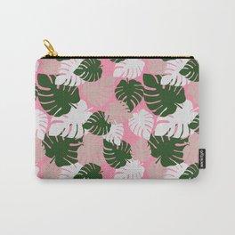 Camo Palm No.7 Carry-All Pouch