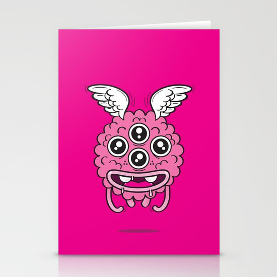 All eyes on you Stationery Cards