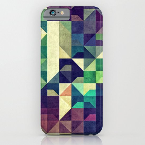 Tyo DDz iPhone & iPod Case