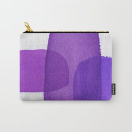 Ultra Violet Carry-All Pouch