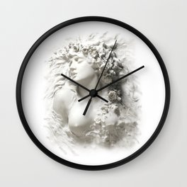 Vivid Retro - Ophelia Wall Clock