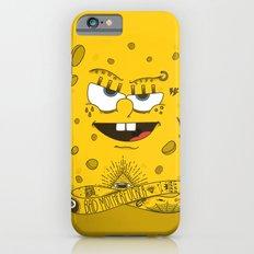 Sponge Bob iPhone 6 Slim Case