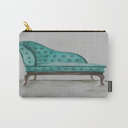 Chaise Lounge Carry-All Pouch