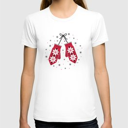 Norwegian Mittens T-shirt