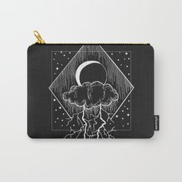 Bolt of lightning Carry-All Pouch