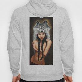 Wolfgirl Hoody