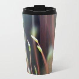 Macro-painting Travel Mug