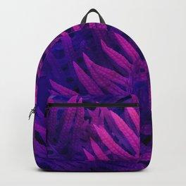 Ferns#2 Backpack
