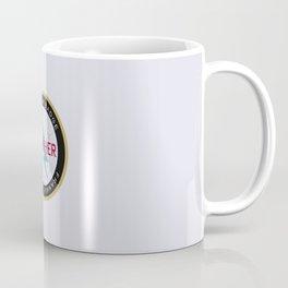 Franklin Badge - Mother / Earthbound Series Coffee Mug