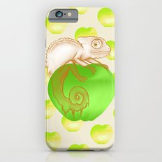 Caramel Chameleon iPhone 6s Slim Case