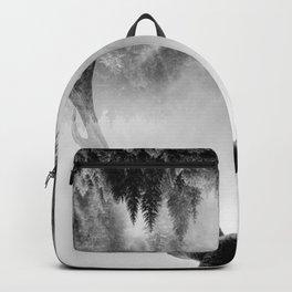 Deer Nature Backpack