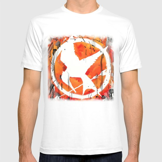 The Mockingjay T-shirt