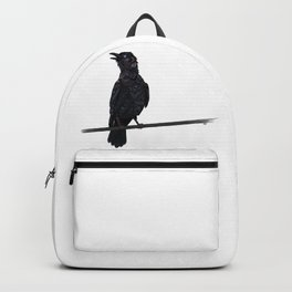 Verklempt Crow Backpack