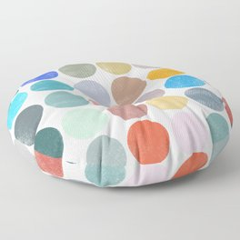 colorplay 19 Floor Pillow