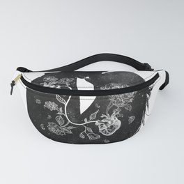 The love inside us. Fanny Pack