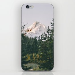 Mount Hood XIV iPhone Skin