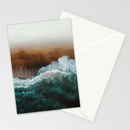 Sea 16 Stationery Cards