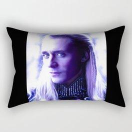 Loki - There Are No Men Like Me III Rectangular Pillow