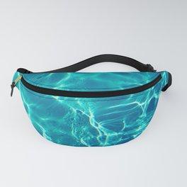 eau Fanny Pack