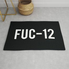 Fuc-12 Rug