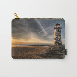 Lighthouse Seascape Carry-All Pouch