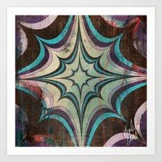 Abstract 12 Art Print