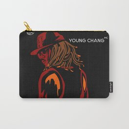 Young chang mc Carry-All Pouch