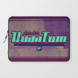 Nuka-Cola Quantum Laptop Sleeve