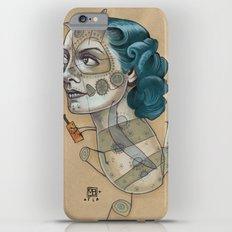 SUGAR DRAGON Slim Case iPhone 6 Plus