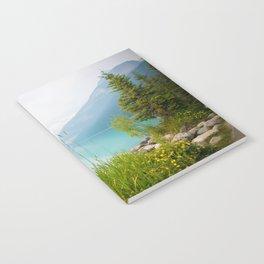 Beauty of Lake Louise Notebook