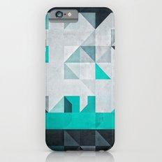 crysopryse lyne iPhone 6s Slim Case
