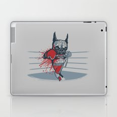 The Boxer Laptop & iPad Skin