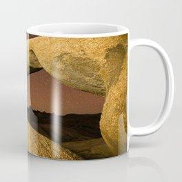 Mobius Arch & Stars Coffee Mug
