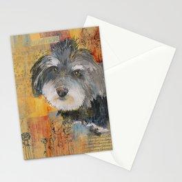 Sweet Havana Silk Stationery Cards