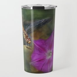 Because - Tapestry Travel Mug